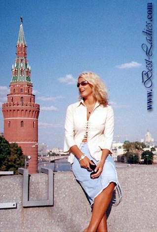 Natali Schoko  ID 0015/ Nudes-Ladies.com / Beautiful Russian and Ukrainian Girls For Dating and Marriage